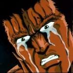 ハナビ稼働 赤7 ドンちゃん BAR 風鈴 氷 どれを沢山引いたのか。そんなことよりケンシロウを笑わせたい、笑った顔が見たい・・・その一心で(ウワーン